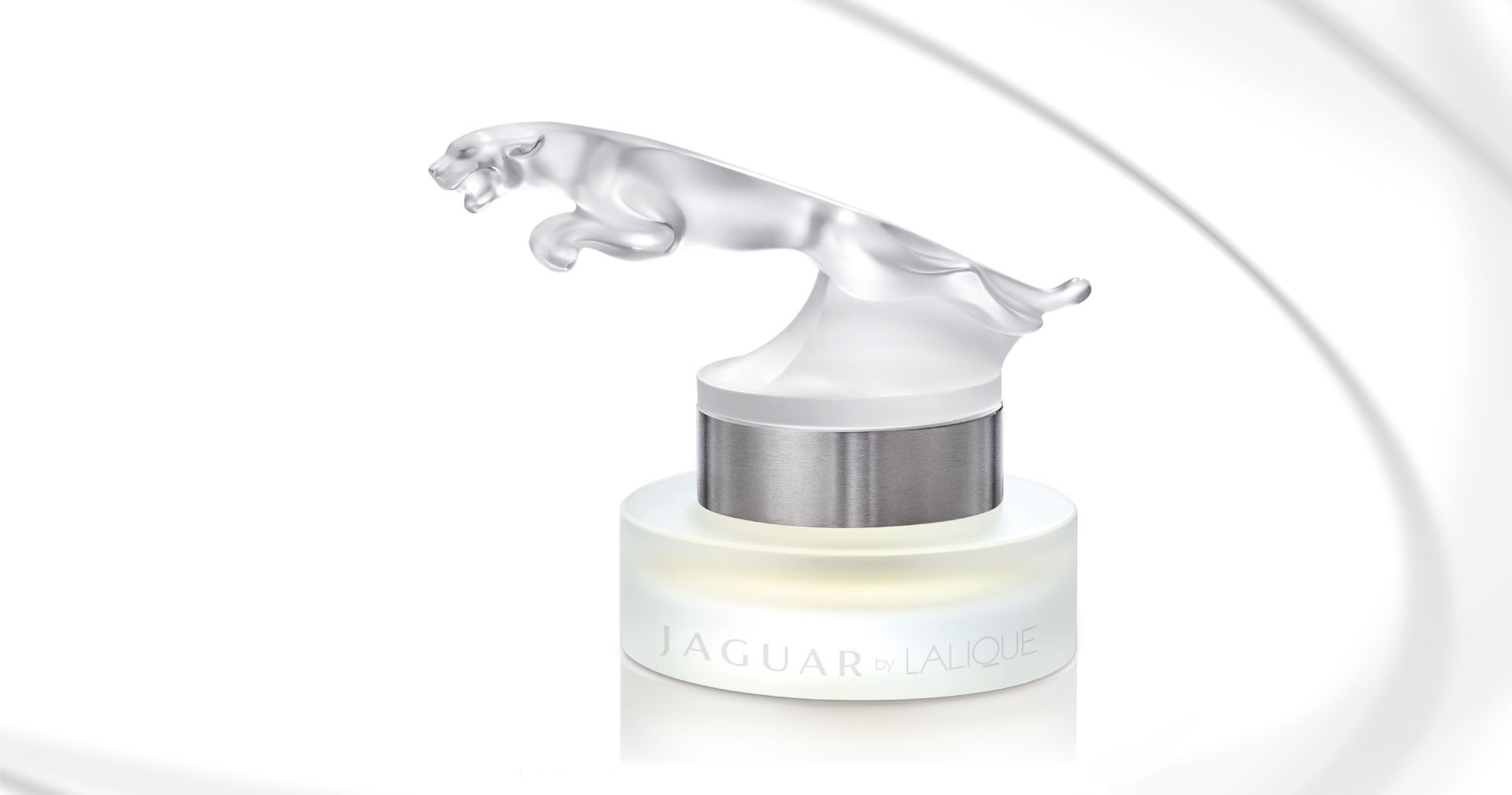 Jaguar by Lalique