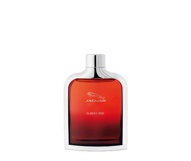 Perfume Jaguar Red Resenha: Jaguar Fragrances