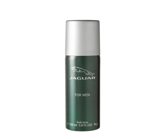 Jaguar Perfume Spray: Jaguar Fragrances