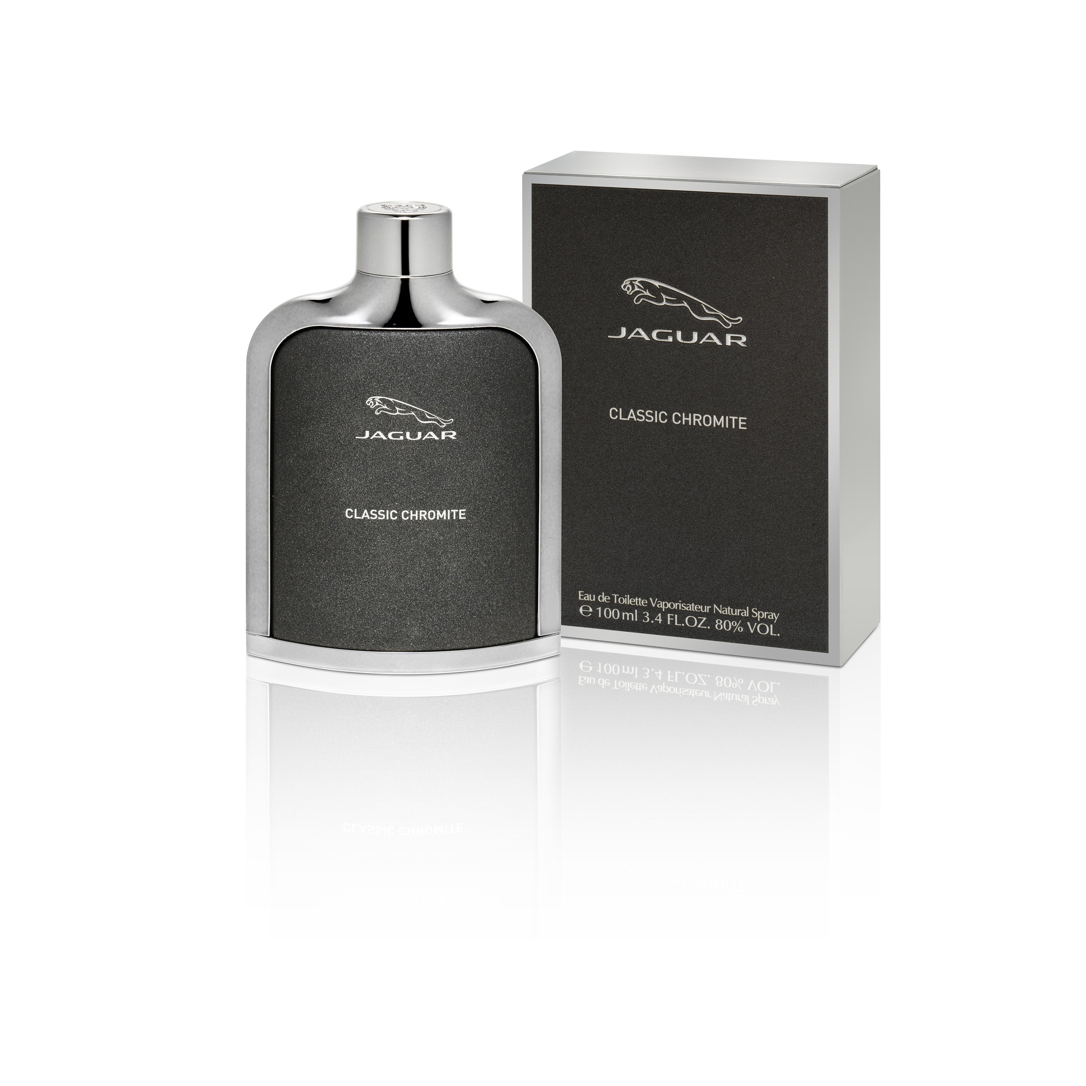 chromite jaguar fragrances. Black Bedroom Furniture Sets. Home Design Ideas